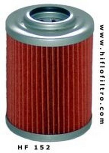 Olejový filtr Can-am 400-1000 (07-13)