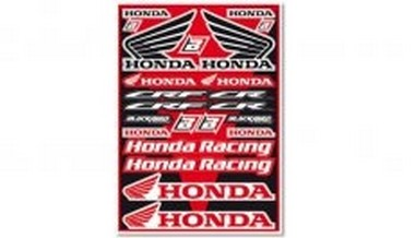 Sada polepů Honda