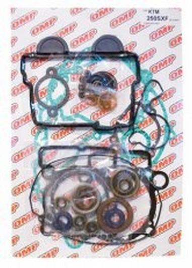 Sada těsnění motoru KTM SXF, EXCF 250