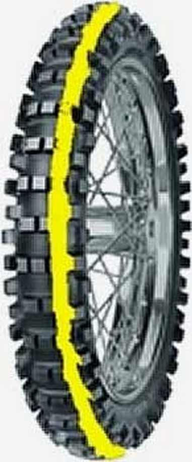 Pneumatika Mitas C10 120/90-18