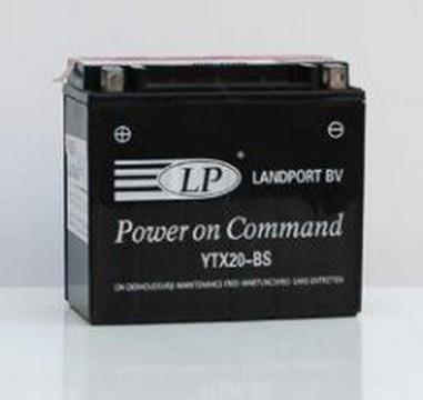 Baterie 12V 6AH bezúdržbová