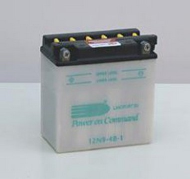 Baterie 12V 16AH