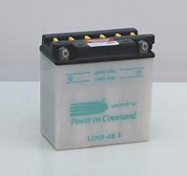 Baterie 12V 24AH
