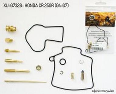 Opravná sada karburátoru Honda CR 125R (04-07)