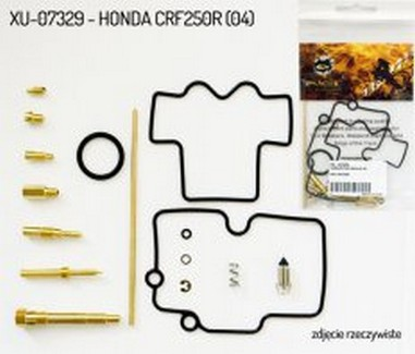 Opravná sada karburátoru Honda CRF 450X (07-12)
