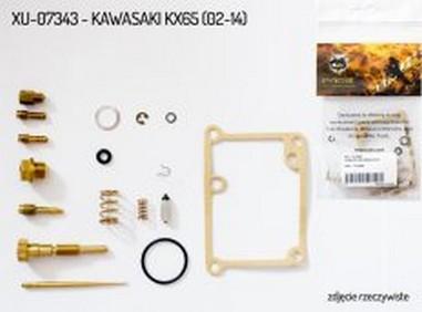 Opravná sada karburátoru Kawasaki KX 65 (02-14)