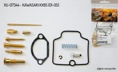 Opravná sada karburátoru Kawasaki KX 85 (01-05)