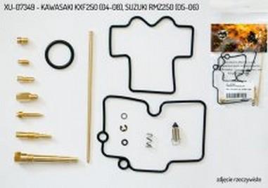 Opravná sada karburátoru Kawasaki KXF/Suzuki RMZ 250