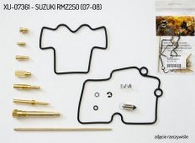 Opravná sada karburátoru Suzuki RMZ 450 (05-07)