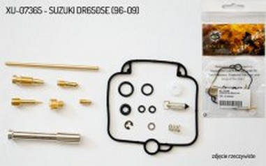 Opravná sada karburátoru Suzuki DR 650S (96-09)