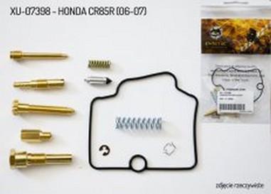 Opravná sada karburátoru Honda CR 85R (06-07)