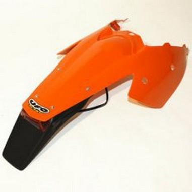 Zadní blatník KTM EXC (03-07)