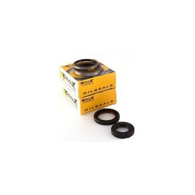 Ložiska+gufera na kliku KTM SX/EXC 250/300 (04-15)