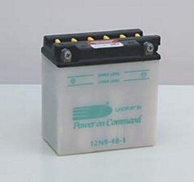 Baterie 12V 4AH