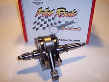 Kliková hřídel Honda TRX 250X/EX/TM/TE (01-16)