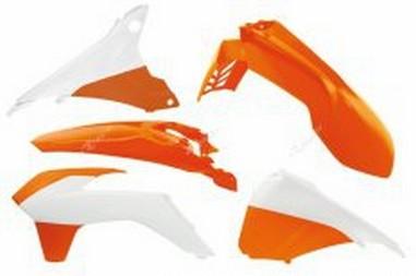 Sada plastů KTM EXC/EXCF 125-500 (14-15)