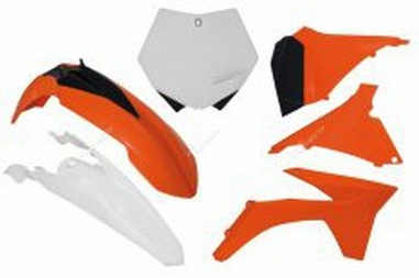 Sada plastů KTM 125/250 SX (12)
