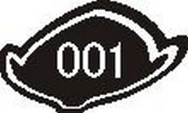 Sada plastů KTM SX/SXF (03-04)
