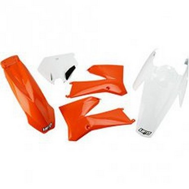 Sada plastů KTM 85 (11-12)