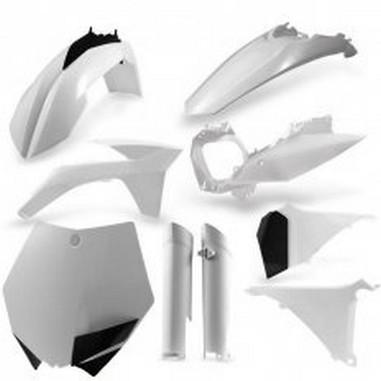 Sada plastů KTM EXC/EXCF (12-13)