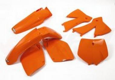 Sada plastů KTM SX/SXF (01-02)