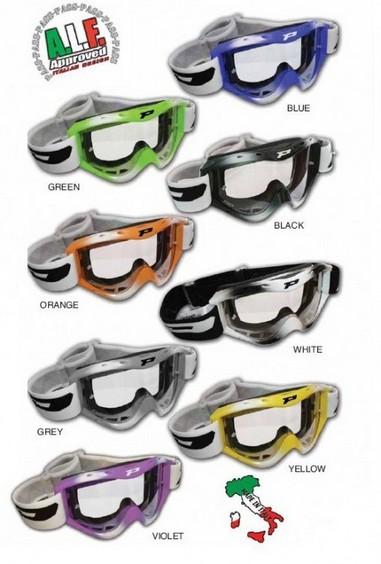 Brýle PRO GRIP