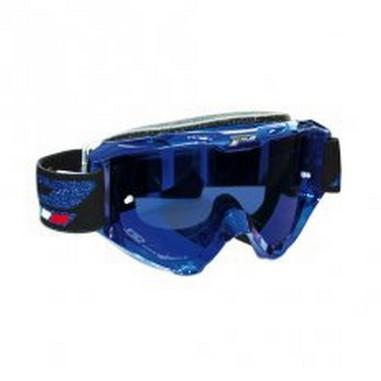 Brýle PRO GRIP MIRROR (BLUE)