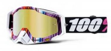 Brýle 100% Racecraft Glitch