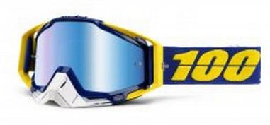 Brýle 100% Racecraft Lindstrom