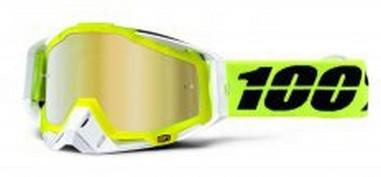 Brýle 100% Racecraft Solar