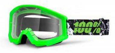 Brýle 100% Strata Crafty Lime
