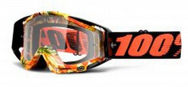 Brýle 100% Racecraft Paradise