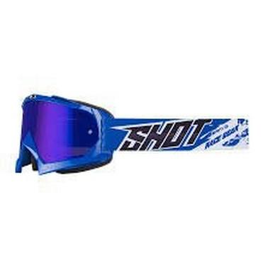 Brýle Shot Racing Chase Quik Blau