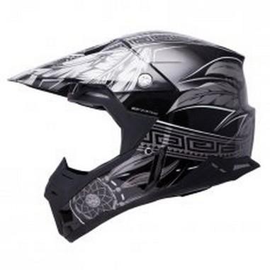 Přilba MT Helmets Synchrony Native černá/šedá