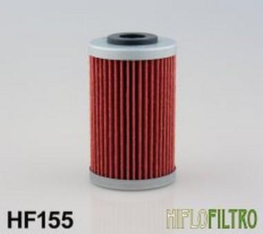 Olejový filtr TM 250-530 (07-12)