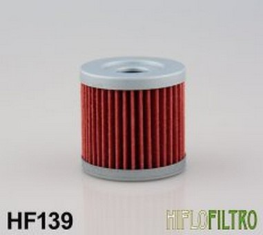 Olejový filtr Suzuki DR/LT 400/450 (00-12)