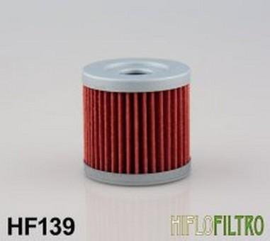 Olejový filtr Kawasaki KLX/KFX 400 (03-06)