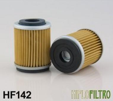 Olejový filtr TM 250-660 (07-10)
