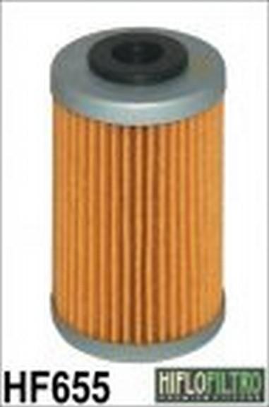 Olejový filtr Husaberg 250-570 (09-13)