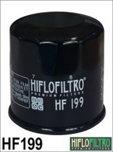 Olejový filtr Polaris 330-900 (09-13)