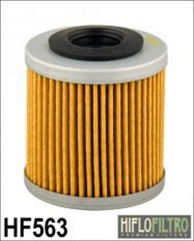 Olejový filtr Husqvarna 250-630 (08-11)