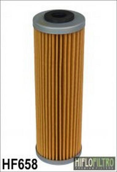 Olejový filtr KTM 450/505 (09-12)