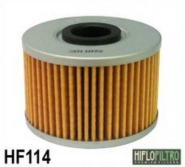 Olejový Filtr Honda TRX 420 (09-13)