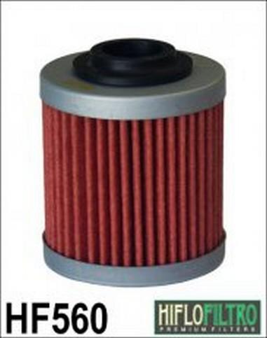 Olejový filtr Can-am 450 (08-12)
