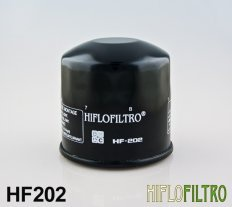 Olejový filtr Kawasaki 400-750 (84-98)