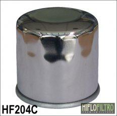 Olejový filtr Chrom Honda, Kawasaki, Triumph (99-13)