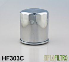 Olejový filtr Chrom Honda/Kawasaki 250-1700 (87-13)