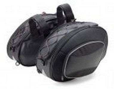 Boční tašky Kappa