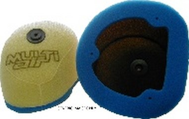 Vzduchový filtr Husaberg (00-02)