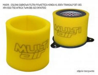Přídavná vložka vzduchového filtru Honda XL/XRV 600-750...
